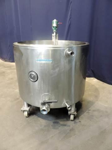 Mueller - Storage tanks