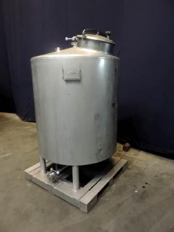 GTI Transport Tank Storage tanks