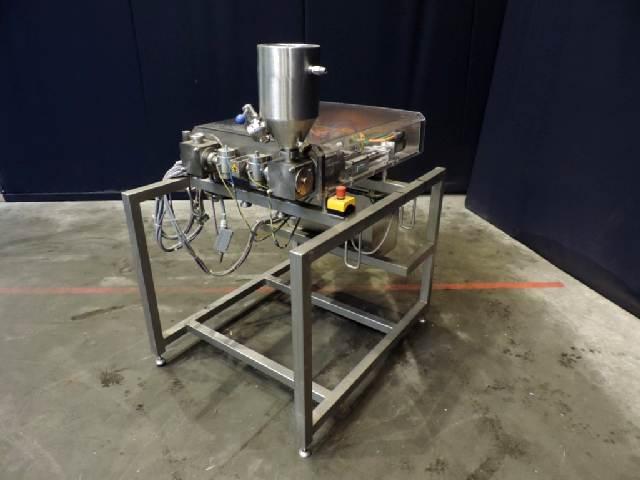 Gronfa - Dosing machines