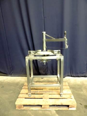 Horizontal cheese cutter Cheese equipment