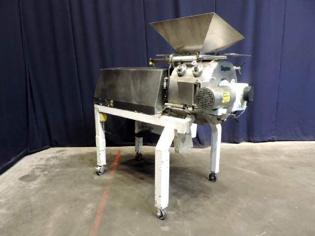 Stephan TK160 Processed cheese equipment