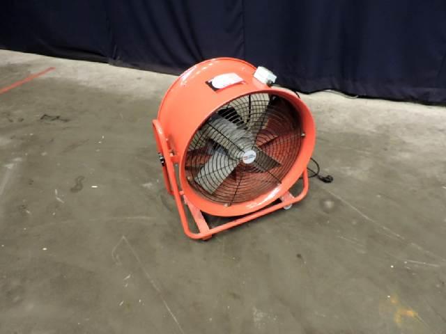 Metal Works MV500R Air treatment