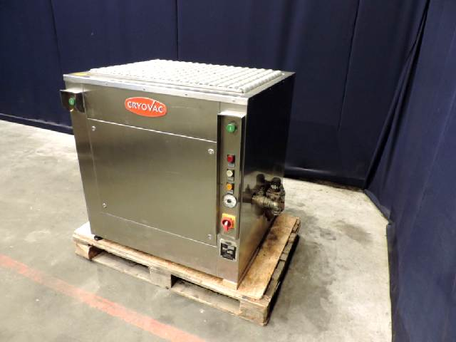 Cryovac ST07 Cheese equipment