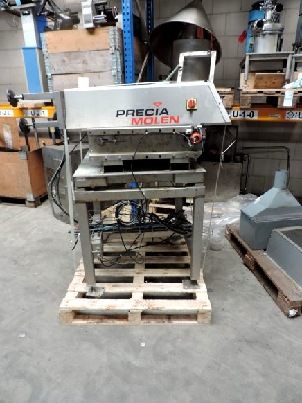 Precia Molen I 400/X241A Metal detectors/Check weighers