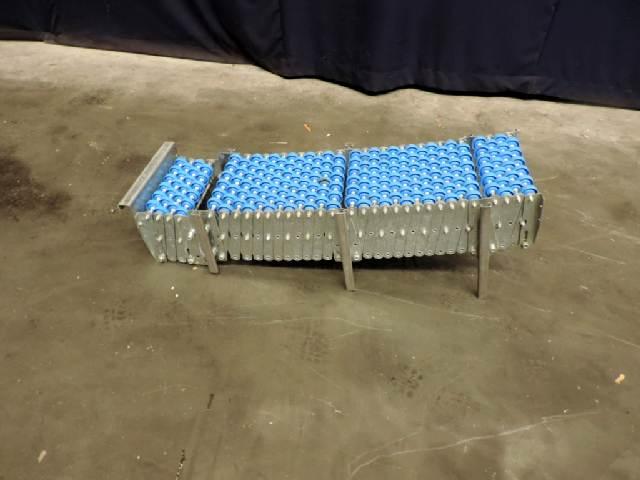 N.N. Rolling conveyor Transport conveyors