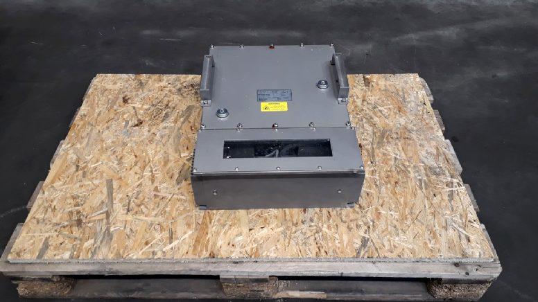 Mettler Toledo SAX 1602 Miscellaneous Equipment