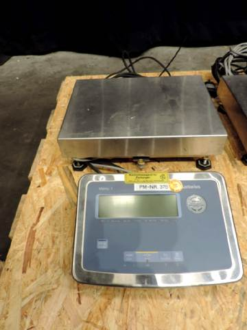 Sartorius Midrics 1 / MW1S1-3DC-NCE Metal detectors/Check weighers