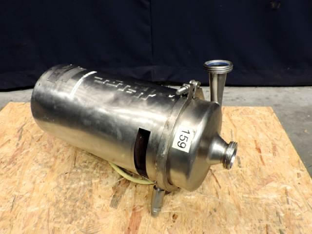 Hilge Euro-Hygia-Bloc-Super I/30a Centrifugal pumps