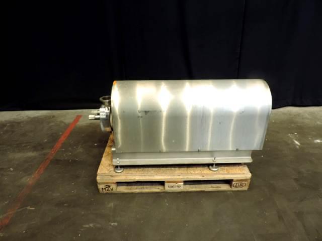 Bornemann SLH 125-23 Bombas de dos tornillos