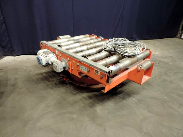 Gebhardt D89/5 Transport conveyors