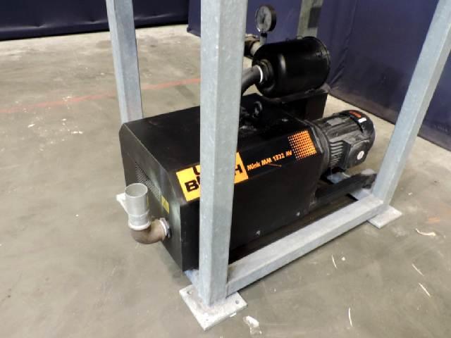 Busch MM1322AV Other pumps