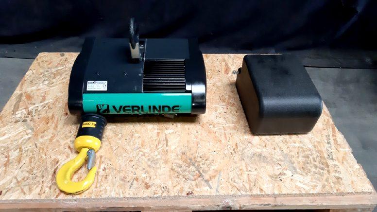 Verlinde VR5 1004 B2F Miscellaneous Equipment