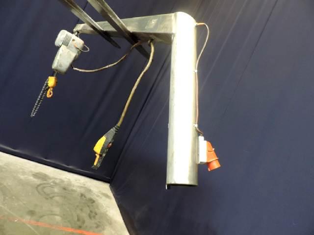 Demag PK2-F Аксессуары для сепараторов