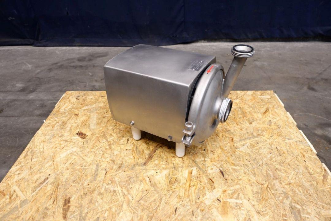 Alfa Laval ALC1-D/120 Centrifugal pumps