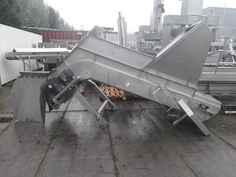 3 mtr Transport conveyors