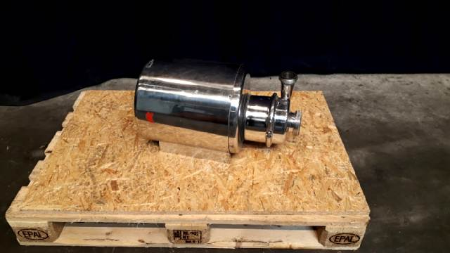 Inoxpa - Centrifugal pumps