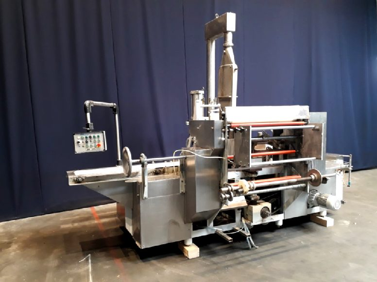 Bock & Sohn BPM200 Butter/Margarine filling machines