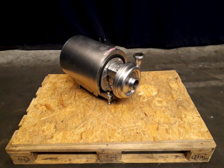 Alfa Laval LKH10/163 SSS 3.0 kW Centrifugal pumps