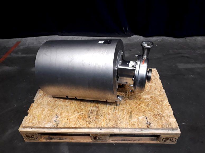 Alfa Laval LKH25/205 SSS 11,0 kW Centrifugal pumps