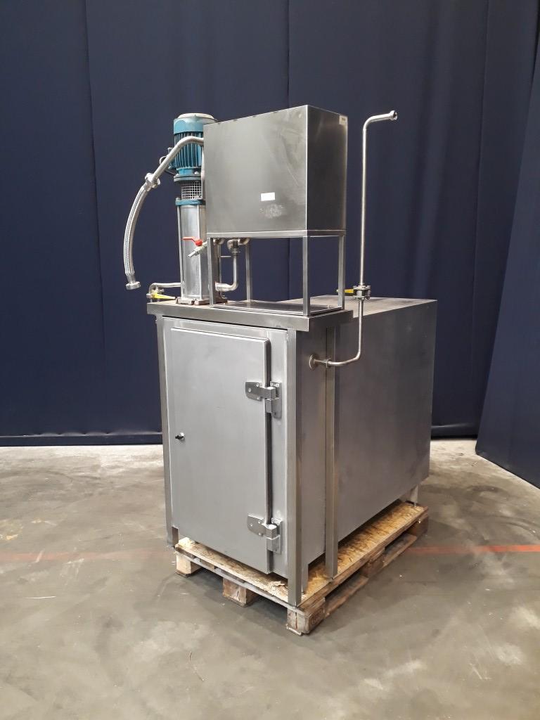 Stritzel PS300-45 Diverse / Overige machines