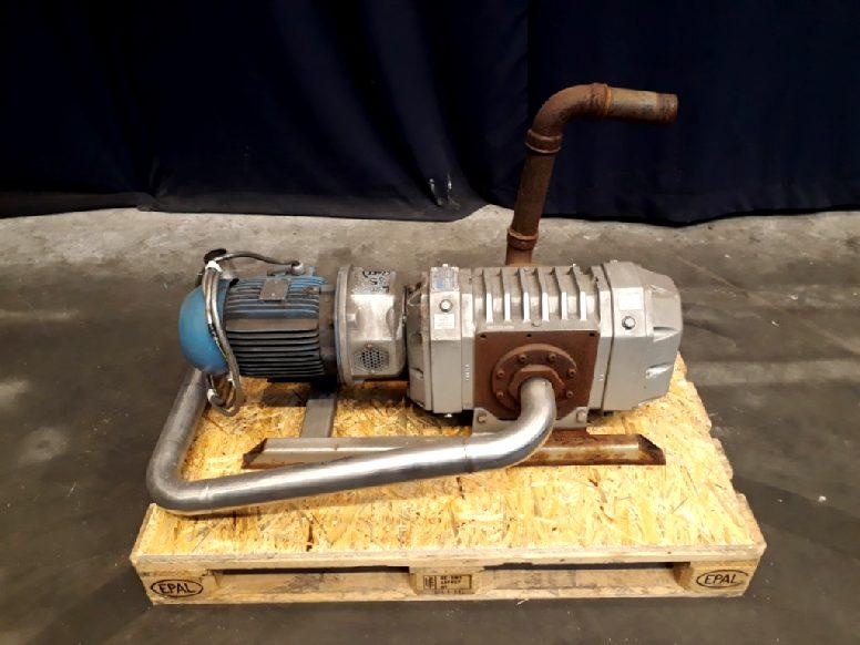 Holmes HV1000 Other pumps