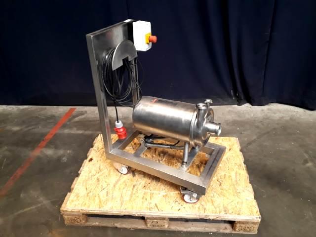 DDMM Kolding 5111 Centrifugal pumps