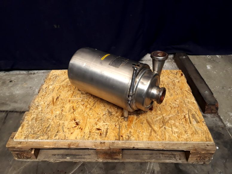 Alfa Laval FM3 111 B Centrifugal pumps