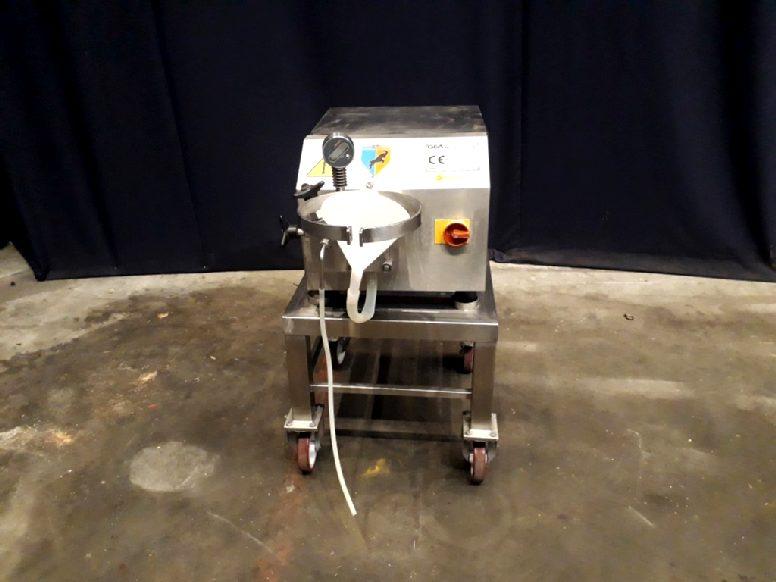 Niro Soavi NS1001L2K High pressure homogenisers