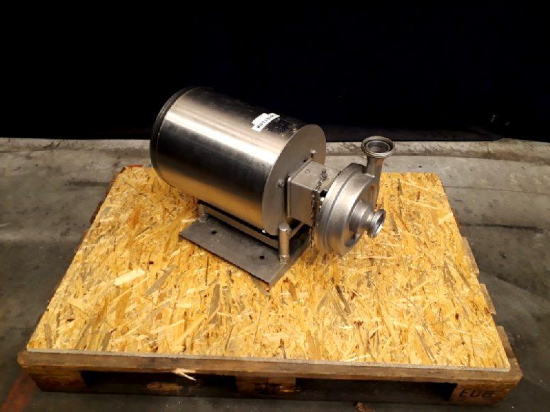Pomac CP19544/150 X7 Centrifugal pumps
