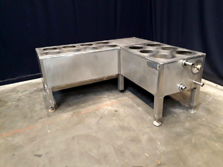 Imtech Zuursel pasteur Lab equipment