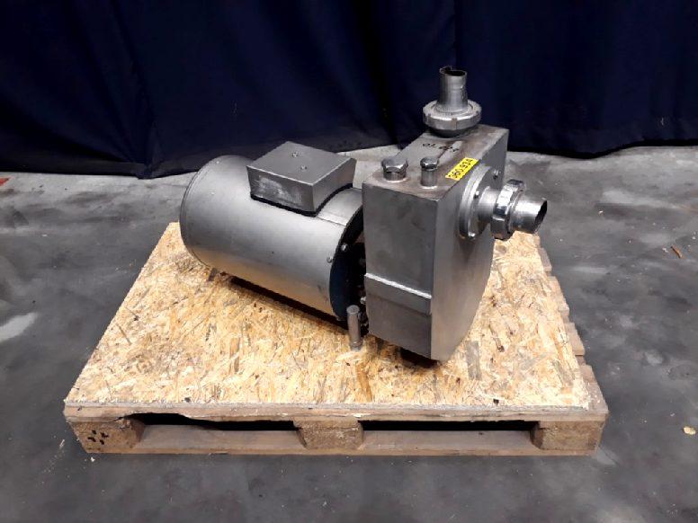 Pomac CP23555 / 170x100 Self-priming pumps