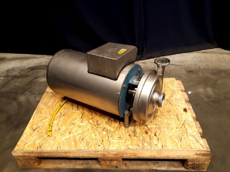 Pomac 29055 / 210x10 Centrifugal pumps