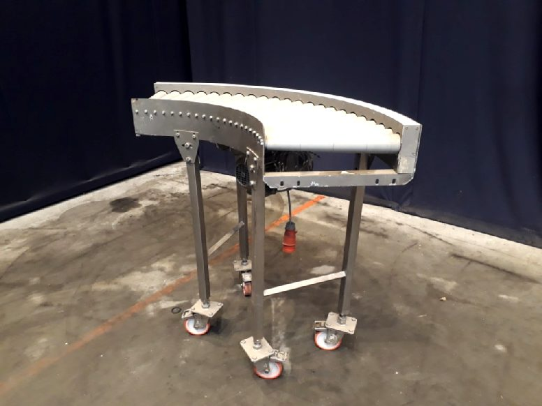 Polyketting TARBB Transport conveyors