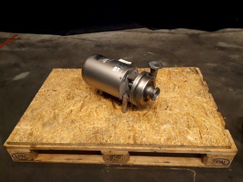 Pomac 15544 / 135x7 Centrifugal pumps