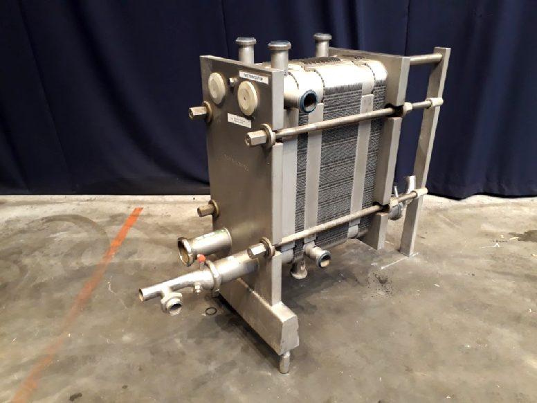 Alfa Laval A10 BFMC Platenwarmtewisselaar