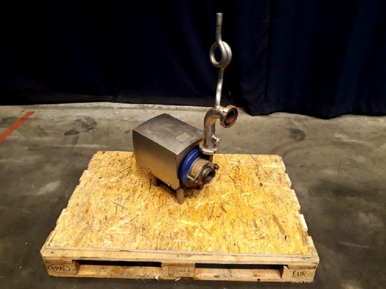Alfa Laval FM-0S93 SSS Centrifugal pumps