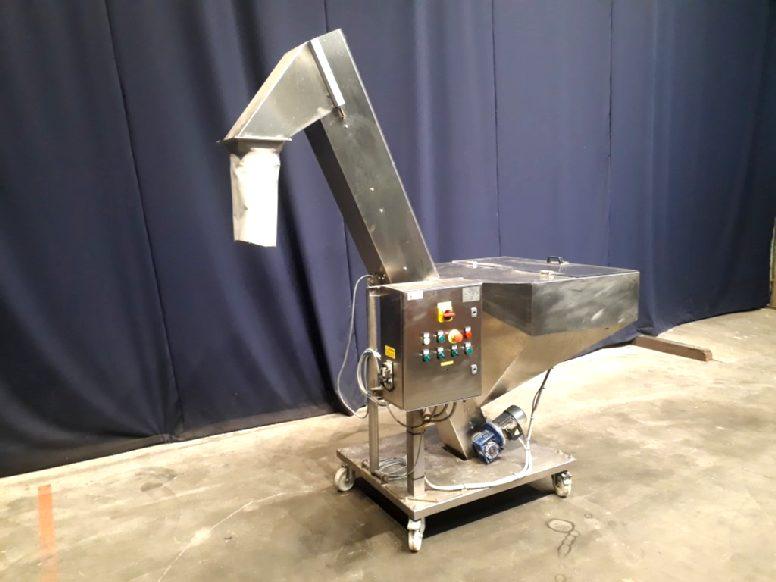Master Automazione ALN/F 200/300 Karton vulmachines