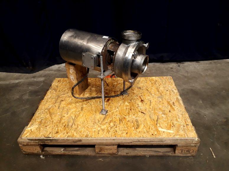 Anema  Cheese equipment