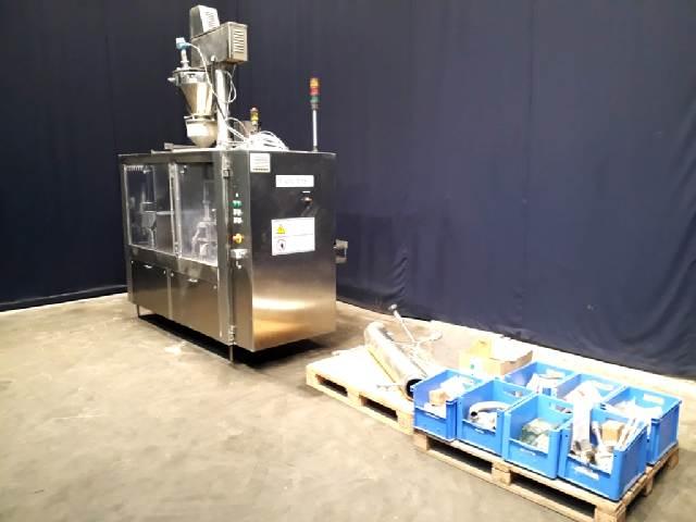 Galdi RG21 Carton filling machines