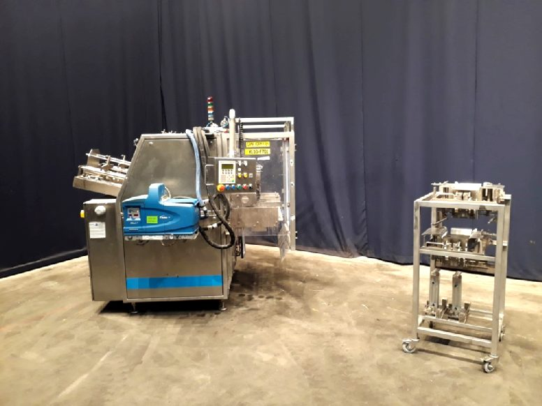 Cama FA 21 Machines d'emballage