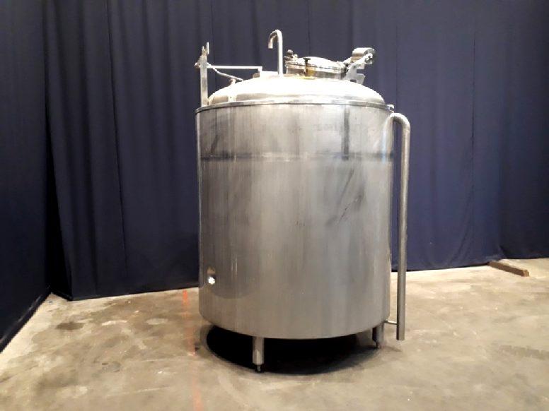 De Rijk - Storage tanks