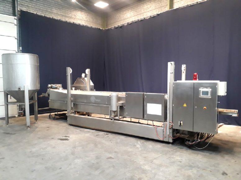 Meyn 400/4000 Miscellaneous Equipment