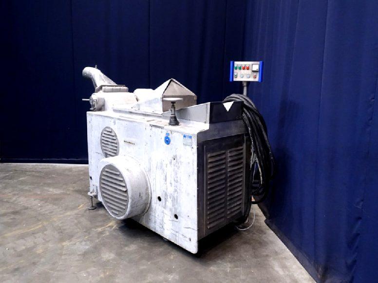 Benhil 8477 Microfix Butter equipment