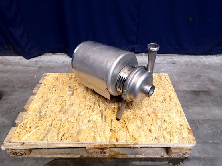 APV W35/35-155 Centrifugal pumps