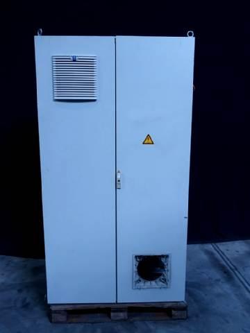 AEG Cegelec Multiverter 178 / 225 - 400 Miscellaneous Equipment