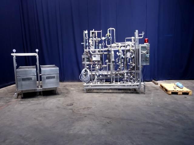 Finnah Sterile air unit épuration de l'air