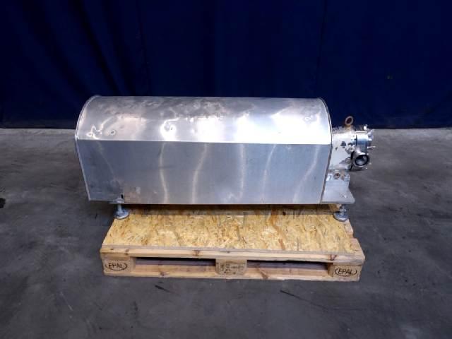 Indag HTIRM 25VT-U-D Lobe rotary pumps