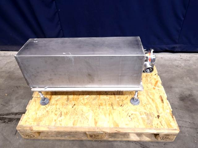Indag IN1 CC 10VT-D40 Lobe rotary pumps