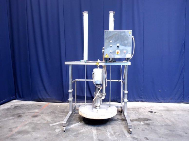 Unitrans 140/210 Other pumps