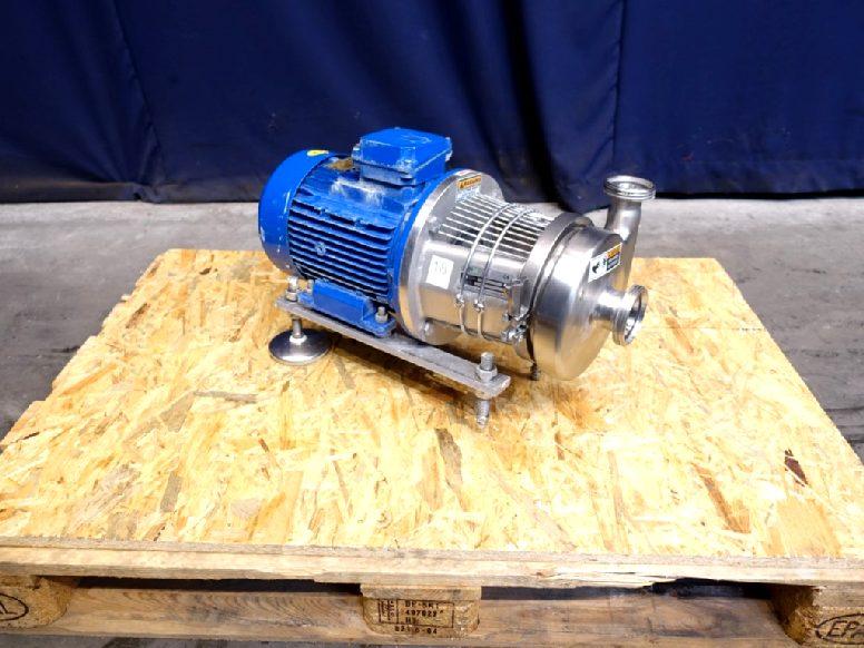 Waukesha C216 Centrifugal pumps